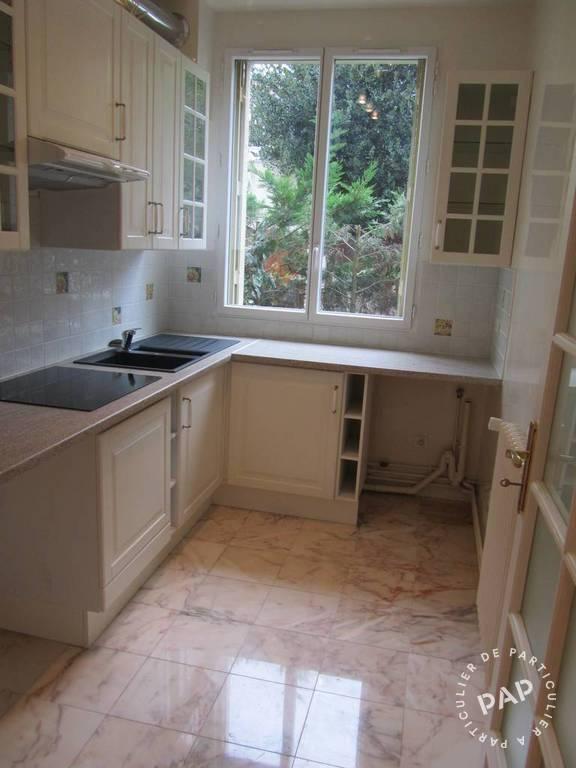 Location immobilier 1.640€ Enghien-Les-Bains