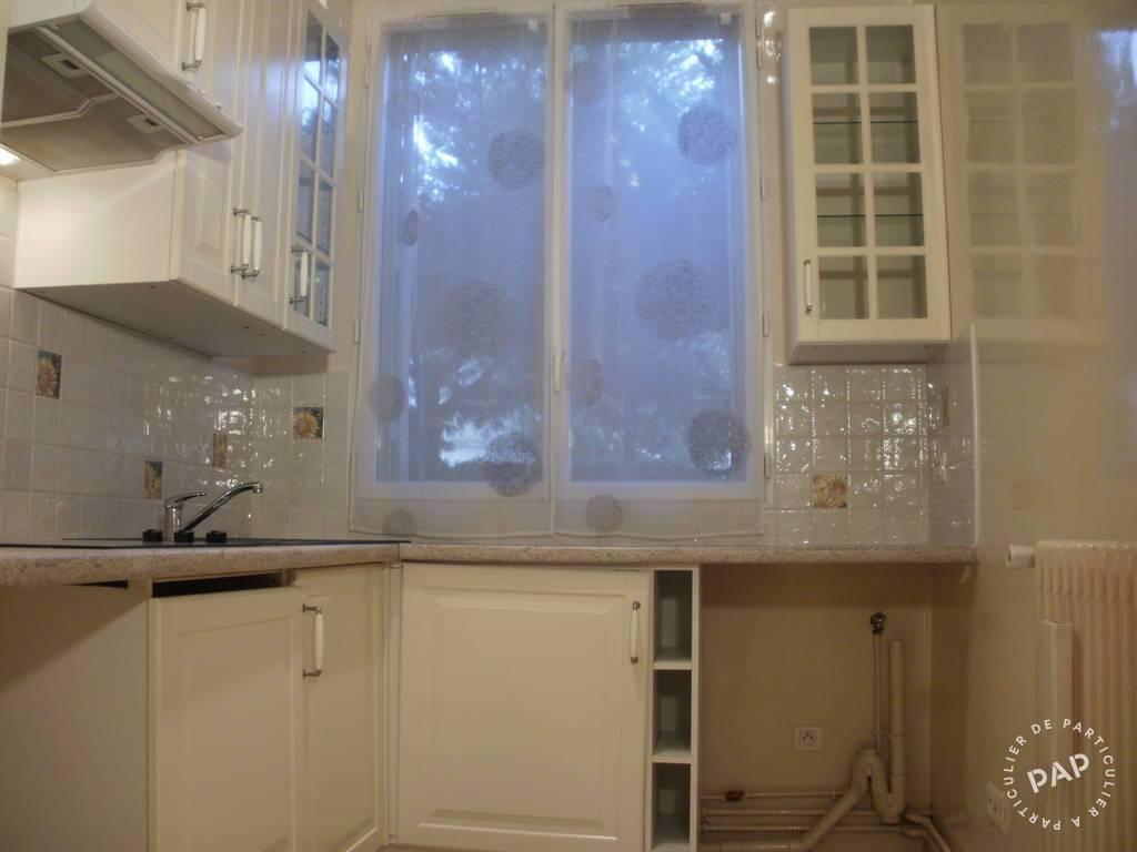 Appartement Enghien-Les-Bains 1.640€