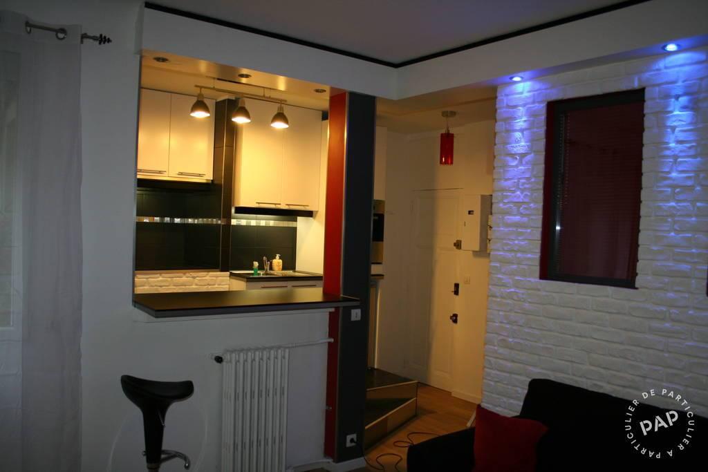 Appartement Paris 990€