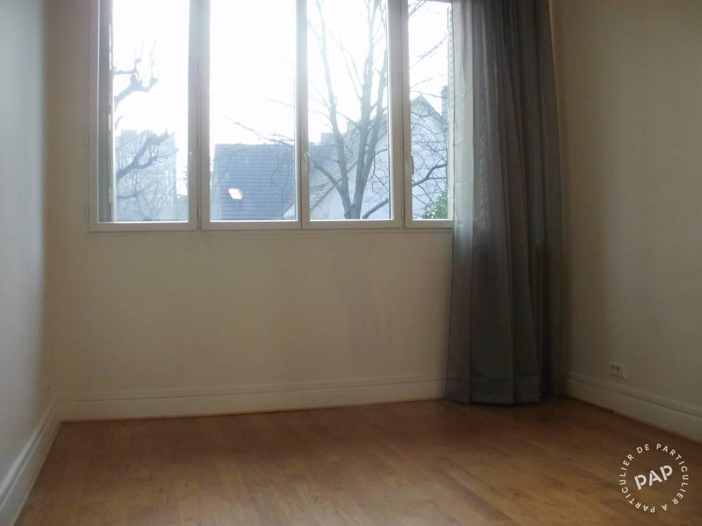 Immobilier Enghien-Les-Bains 1.640€ 64m²