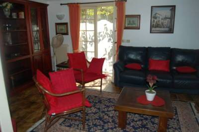 Location meublée appartement 2pièces 55m² Mouans-Sartoux (06370) - 890€