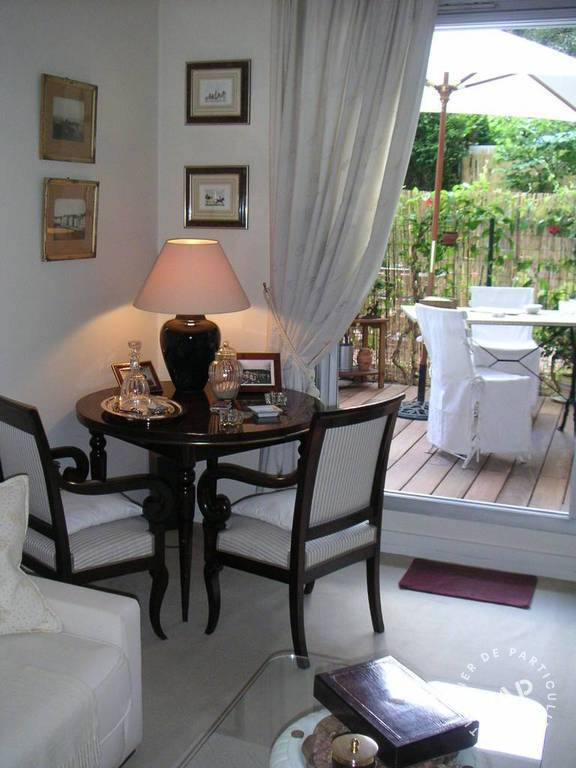 Location Meuble Appartement  Pices  M BoulogneBillancourt