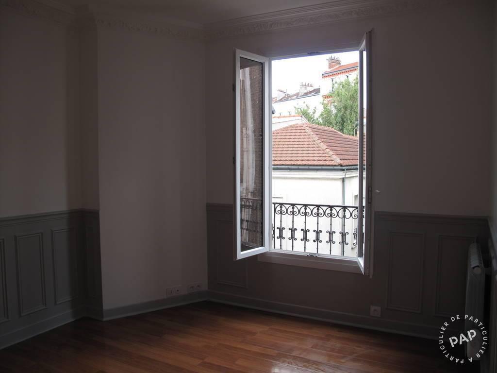 location appartement 2 pi ces 35 m asnieres sur seine 92600 35 m 895 e de particulier. Black Bedroom Furniture Sets. Home Design Ideas
