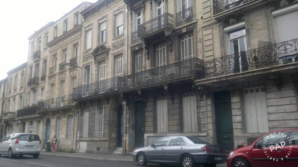 Location appartement 3 pi ces 70 m bordeaux 33000 70 for Appartement bordeaux 200 000 euros