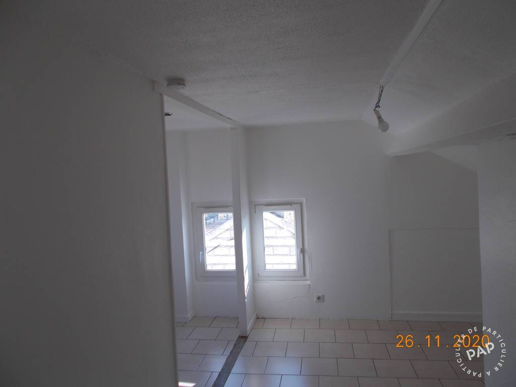 Location Appartement Tremblay-En-France 19 m² 520 €