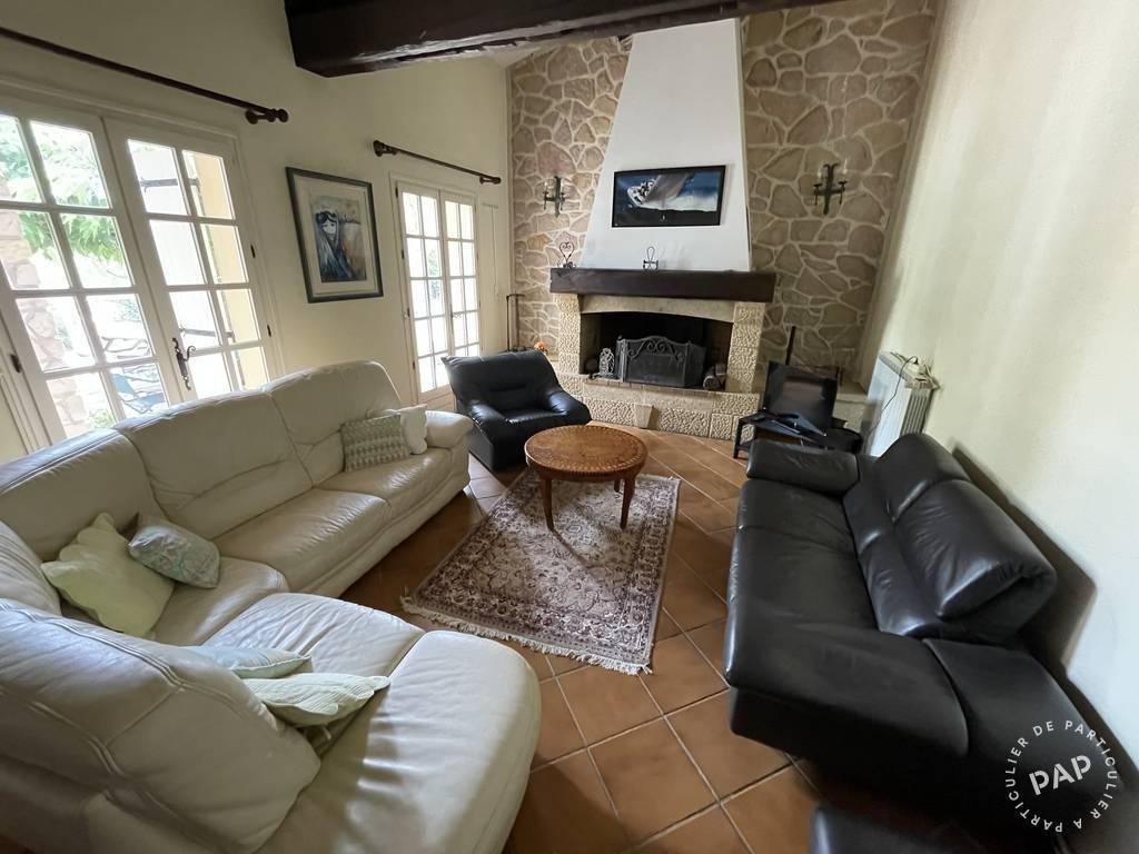 Location maison 11 pièces Nîmes (30)