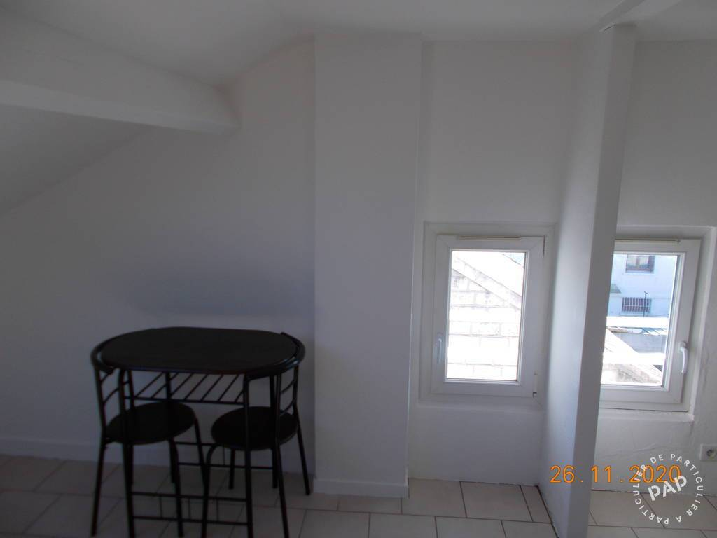 Location Appartement Tremblay-En-France
