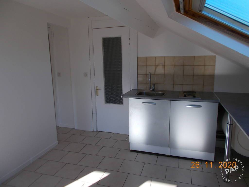 Location immobilier 520 € Tremblay-En-France