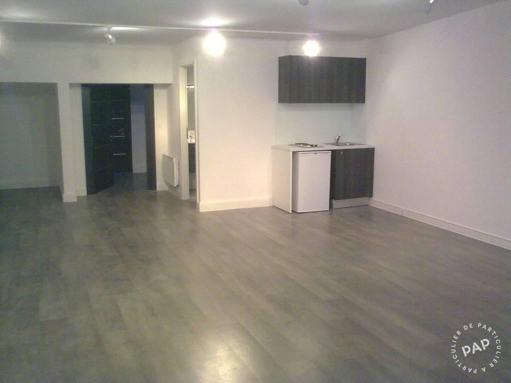 Vente et location Bureaux, local professionnel Emerainville (77184) 60m² 750€