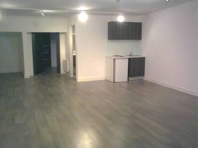 Location bureaux et locaux professionnels 60m² Emerainville (77184) - 750€
