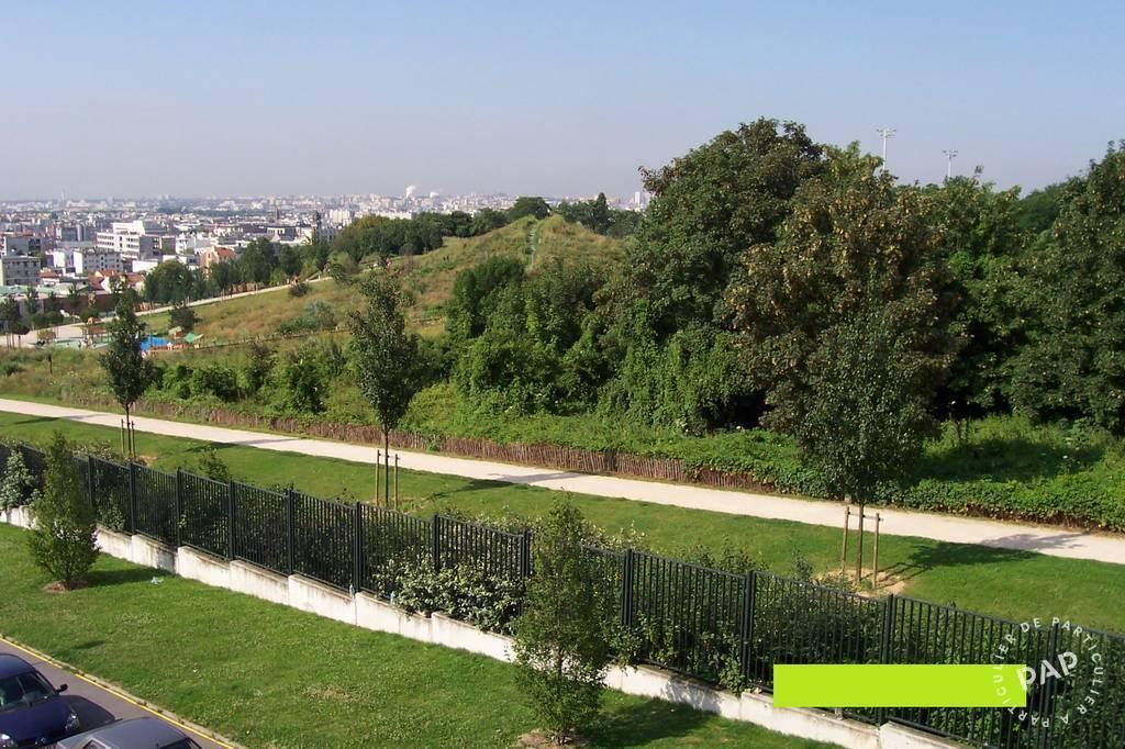Location Appartement Montreuil (93100) 21m² 680€