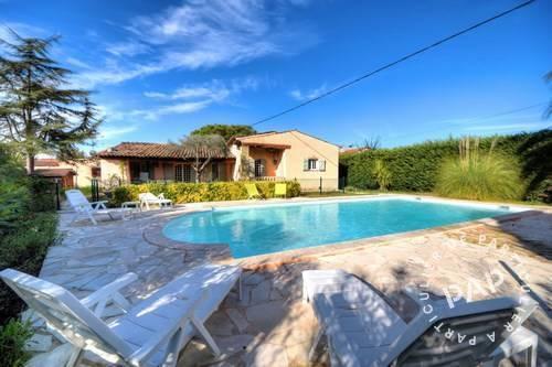 Location Maison Le Muy 160m² 2.000€