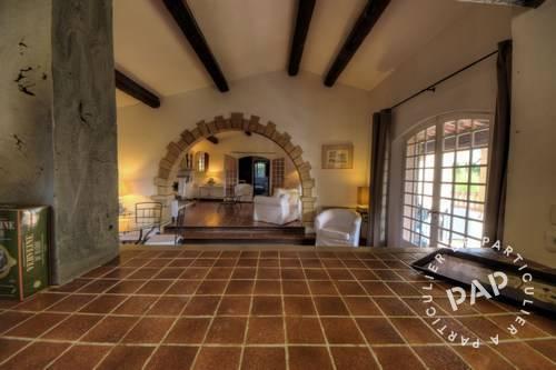 Maison 2.000€ 160m² Le Muy