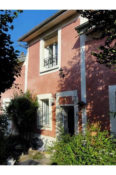Location maison 51m² Auvers-Sur-Oise (95430) Quesnoy-sur-Airaines