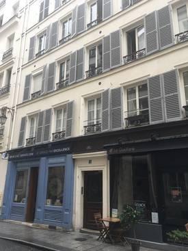 Paris 2E