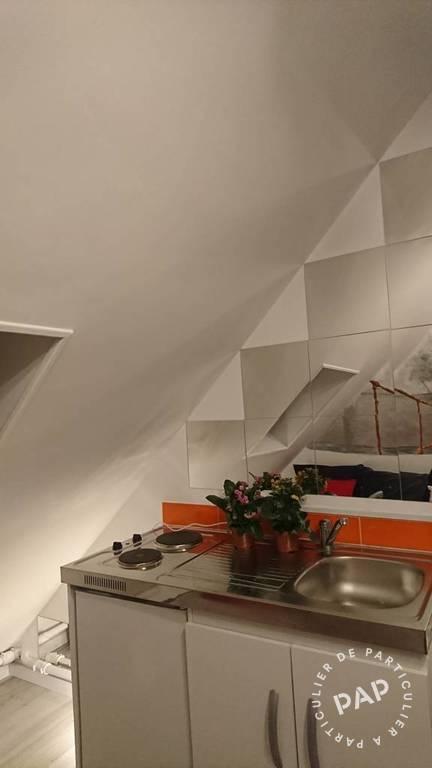 Appartement Paris (75016) 95.000€