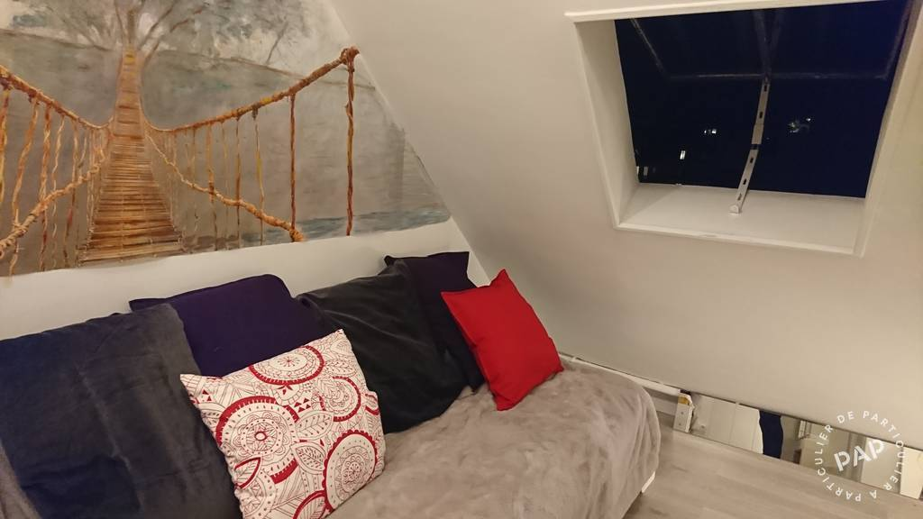 Immobilier Paris (75016) 95.000€ 7m²