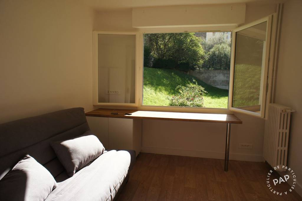 location appartement 13