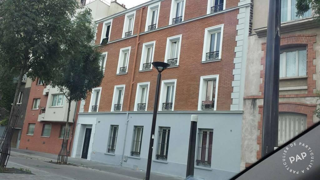 Location Appartement Paris 12E 26m² 895€