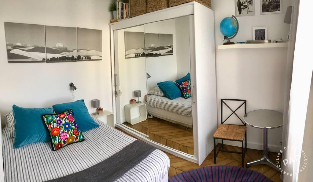 Appartement Paris 3E 1.590€