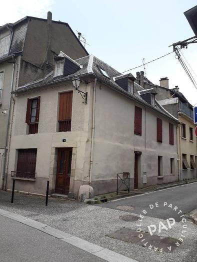 Vente Maison Bagneres-De-Luchon 210m² 130.000€
