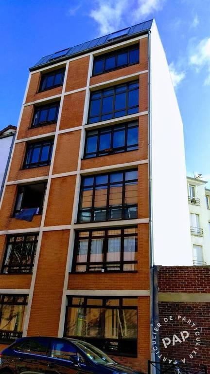 Location Appartement Clichy (92110) 111m² 1.990€