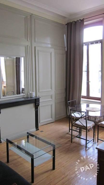 location meubl e appartement 2 pi ces 45 m lille 59 45 m 880 de particulier. Black Bedroom Furniture Sets. Home Design Ideas