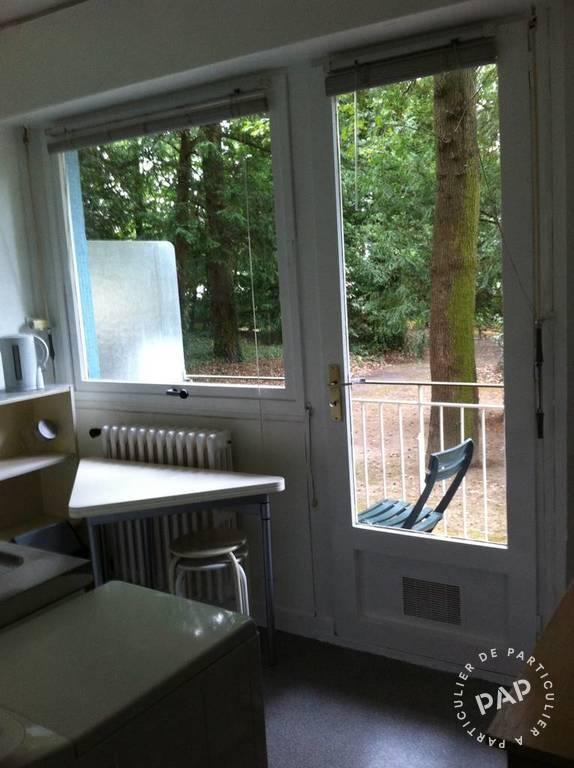location meubl e studio 33 m proc canclaux 33 m 480 e de particulier particulier pap. Black Bedroom Furniture Sets. Home Design Ideas