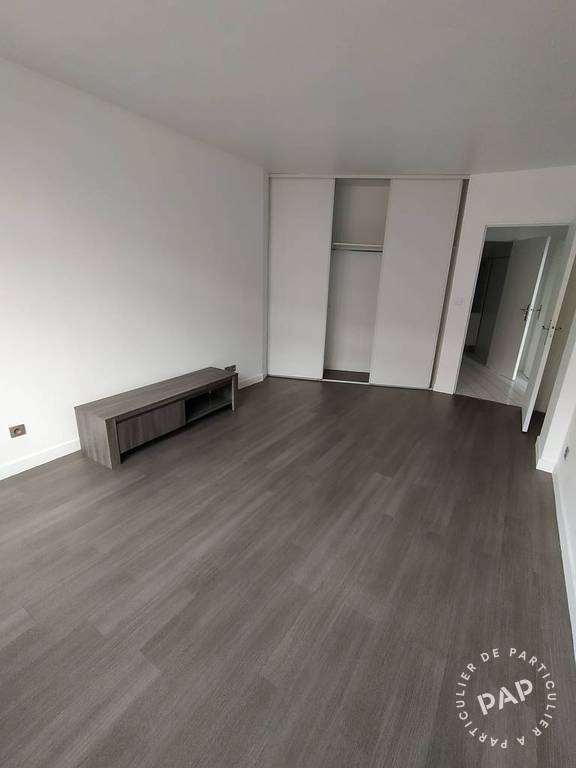 Location Appartement Clichy (92110)