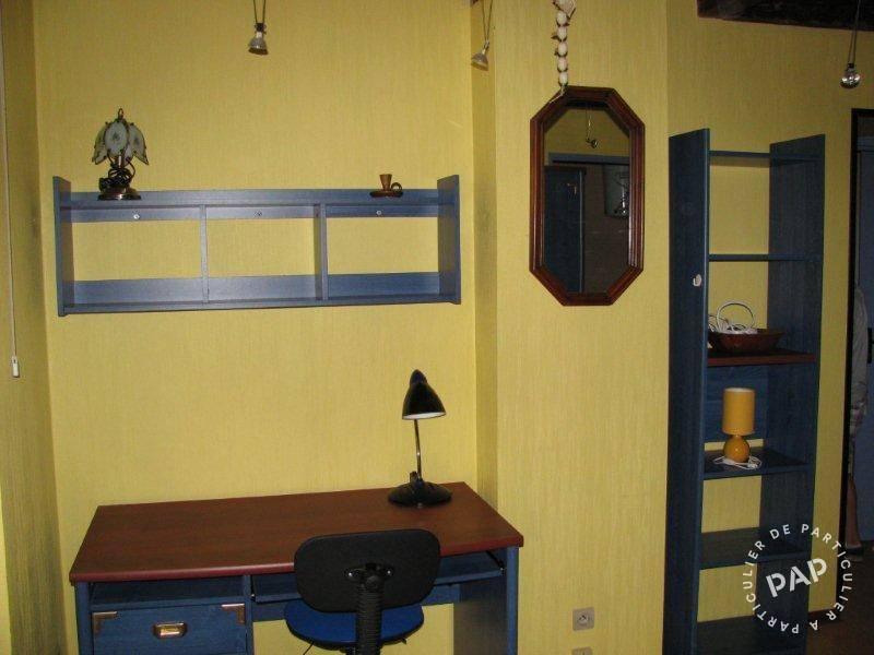location meubl e studio 25 m metz 25 m 470 e de particulier particulier pap. Black Bedroom Furniture Sets. Home Design Ideas
