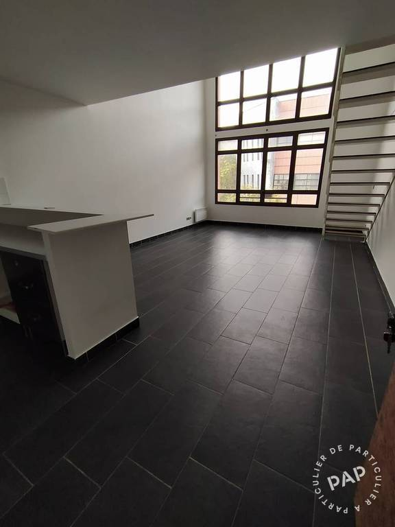 Location Appartement 111m²