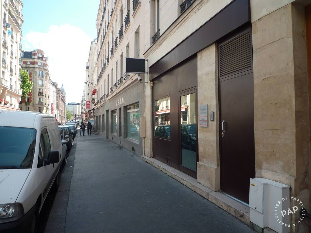 Vente Local commercial Paris 12E 170m² 1.700.000€