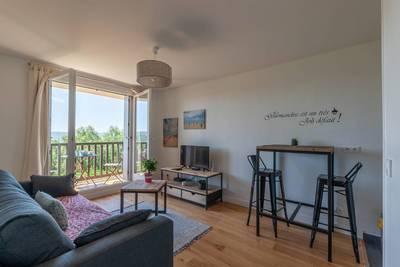 Vente appartement 2pièces 30m² Blonville-Sur-Mer - 86.000€