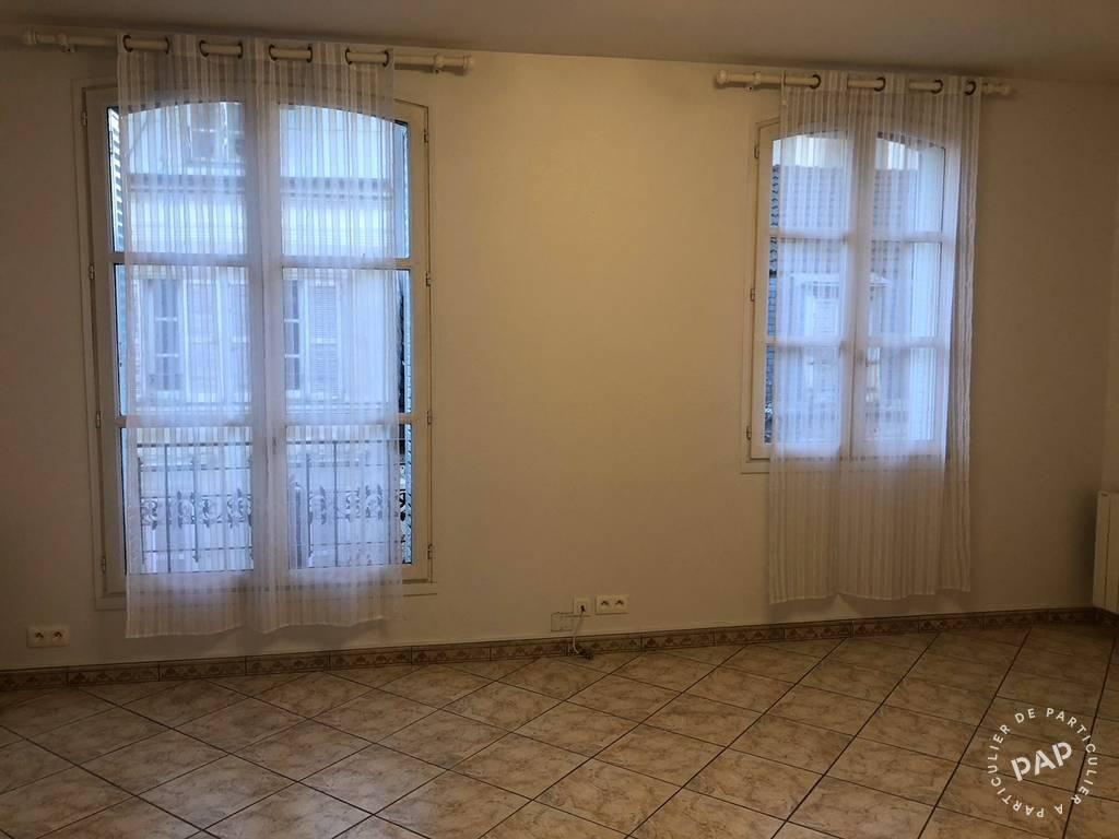 location appartement 3 pi ces 58 m rueil malmaison 92500. Black Bedroom Furniture Sets. Home Design Ideas