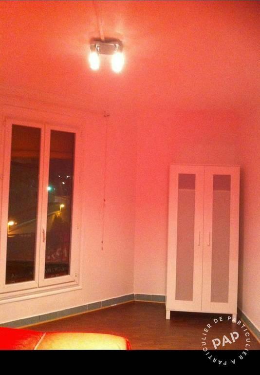 Location immobilier 790€ Saint-Denis (93)