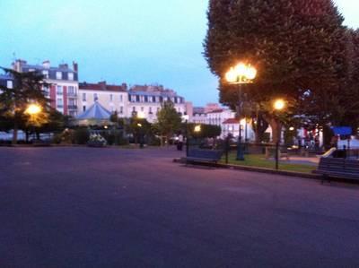 Nogent-Sur-Marne (94130)