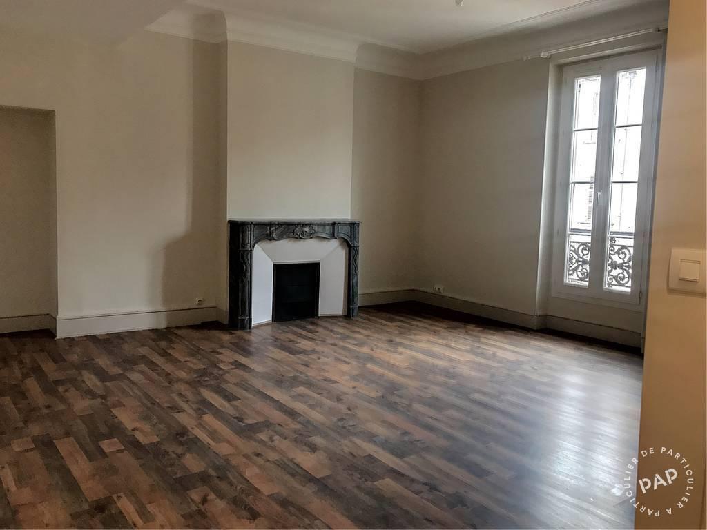 Location appartement 2 pièces Marseille 6e