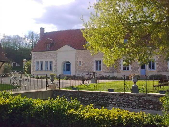 Vente maison 20 pièces Le Louroux (37240)