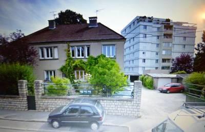 Location appartement 3pièces 70m² Dijon - 630€