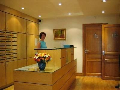 Location bureaux et locaux professionnels Asnieres-Sur-Seine (92600) - 608€