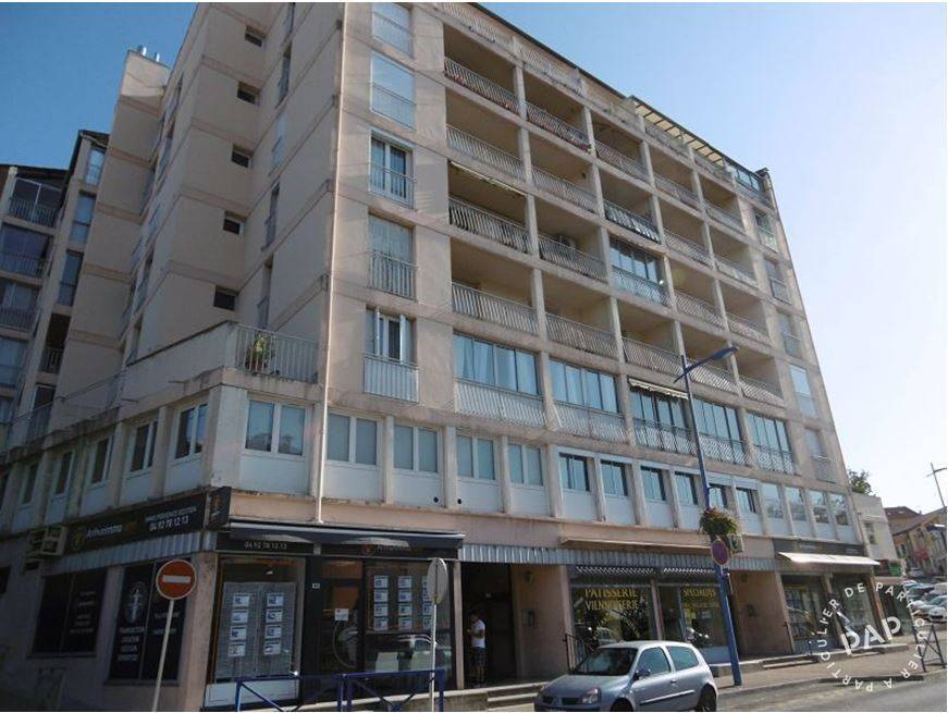 Vente Appartement Manosque 130 m² 165.000 €