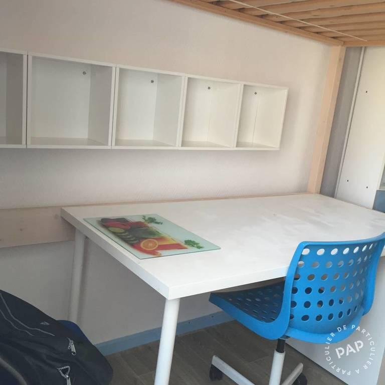 location meubl e studio 10 m lille 59 10 m 370 de particulier particulier pap. Black Bedroom Furniture Sets. Home Design Ideas