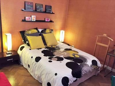Location meubl�e studio 30m� Levallois-Perret (92300) - 950€
