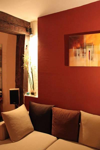 Location meubl�e appartement 2pi�ces 57m� Senlis (60300) - 845€