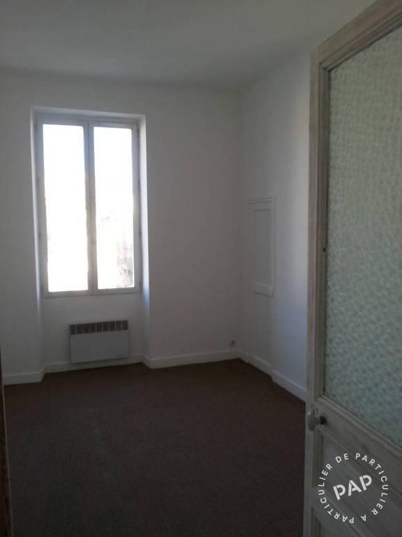 Appartement Marseille 955€