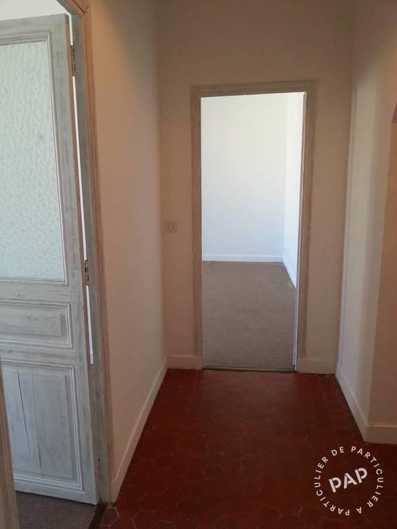 Appartement 955€ 72m² Marseille