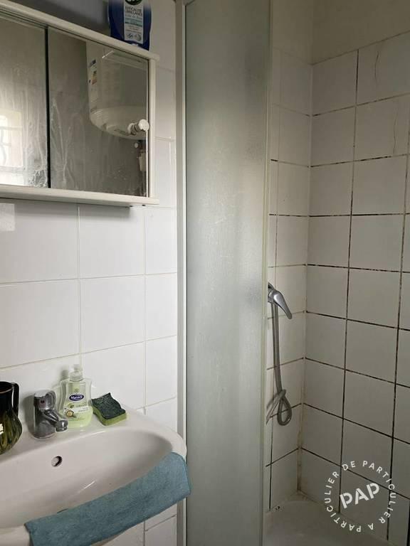 Appartement La Garenne-Colombes Centre 730€