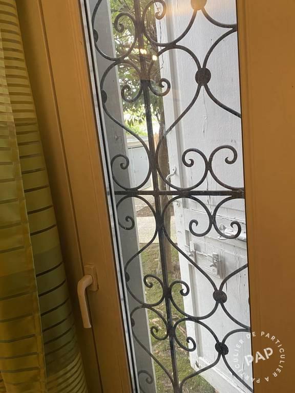 Appartement 730€ 24m² La Garenne-Colombes Centre