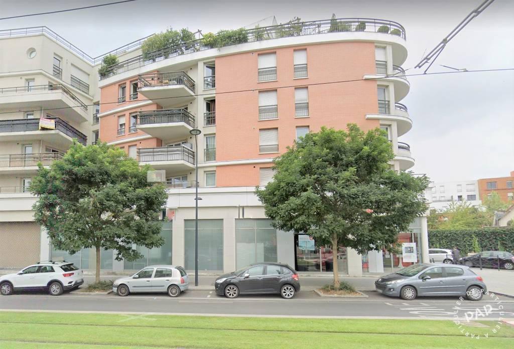Location Appartement Saint-Denis 66m² 1.270€