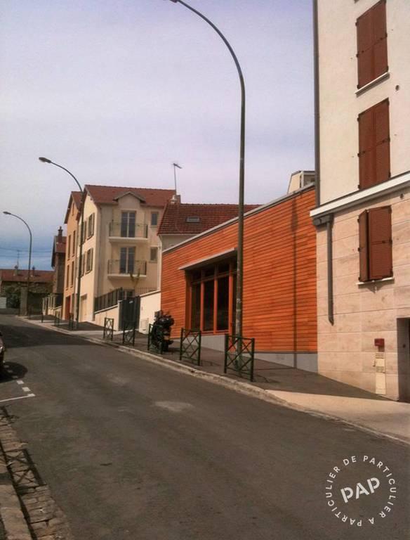 Location Appartement Nogent-Sur-Marne 80m² 1.260€
